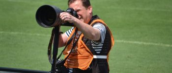 Photographer 1110x474 - 3 Tips On How To Film Sports Events