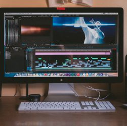 Apple iMac 251x250 - Video Editor Job Overview — What to Expect?