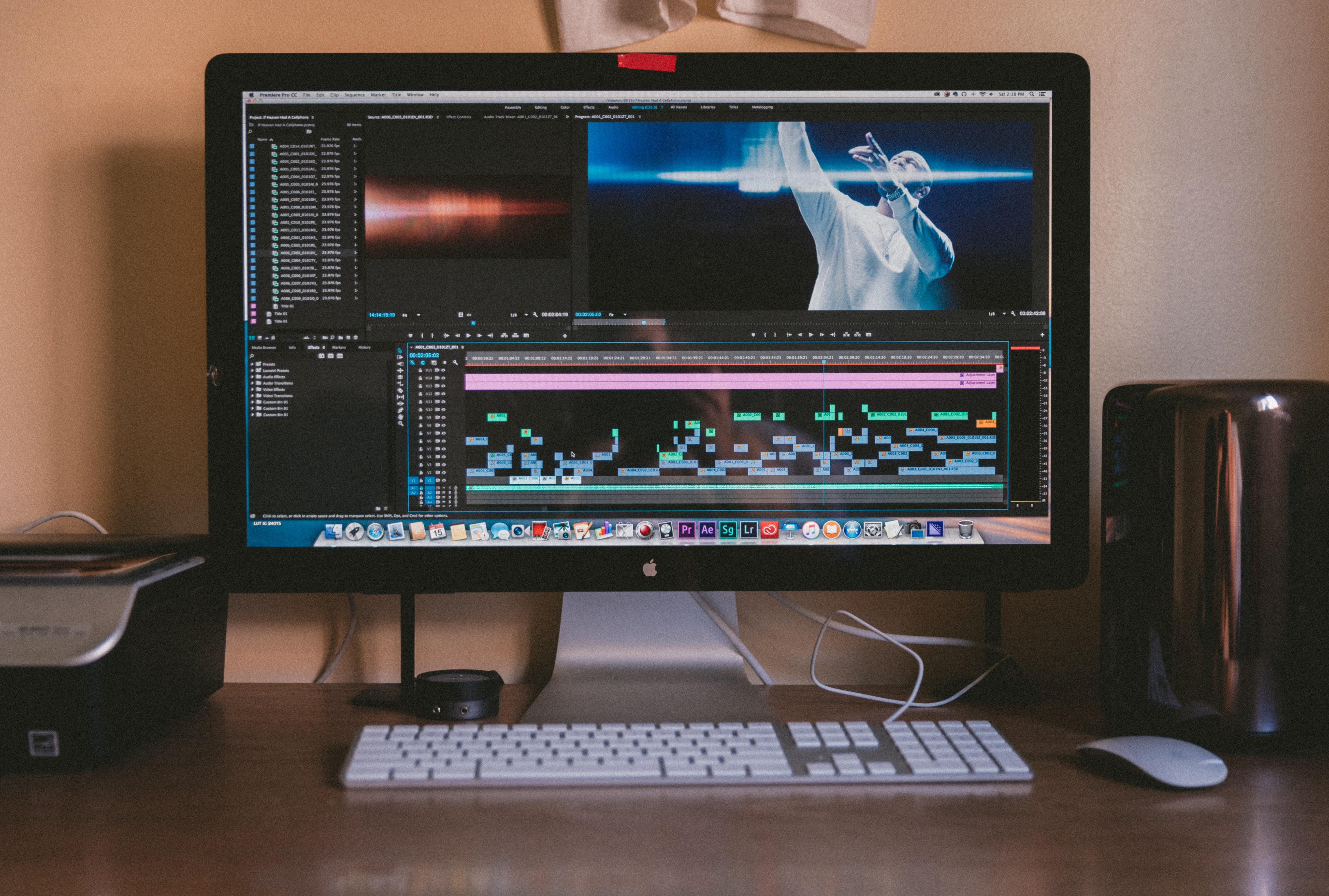 Apple iMac - Video Editor Job Overview — What to Expect?