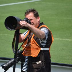 Photographer 251x250 - 3 Tips On How To Film Sports Events