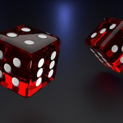 dices 251x250 - The Technology Behind Live Casino Streaming