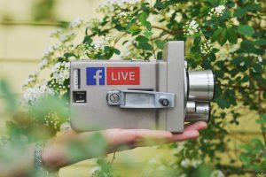 video camera social media 300x200 - video camera - social media