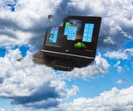 laptop Cloud Storage 300x250 - Is It Possible to Make Animated Videos on Cloud Systems?