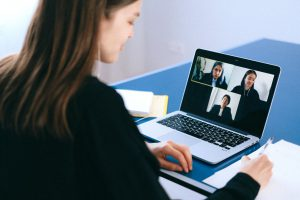Video Conference 300x200 - Video Conference