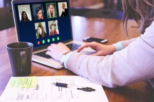zoom 300x200 - 3 Best Video Conference Software in 2021
