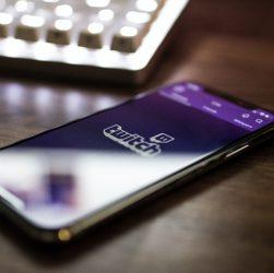Twitch 251x250 - Will Twitch Replace Youtube?