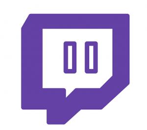 Twitch Logo 300x265 - Twitch Logo